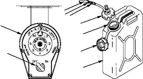 Rotary Engine Stand